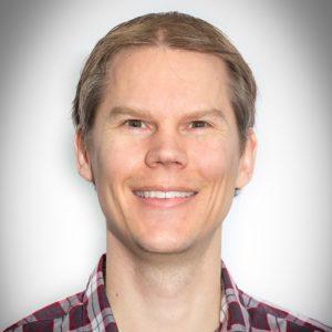 Darren Houston