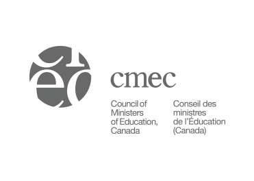 Council of Ministers of Education Canada Logo