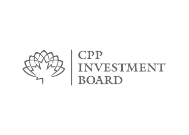 Canadian Pension Plan Investment Board Logo